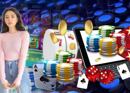 Main Via Situs Casino Online Itu Lebih Menguntungkan