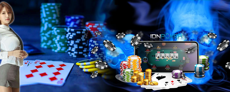 Jenis Bonus Poker Online Bakal Jadi Peluang Untung Terbesar